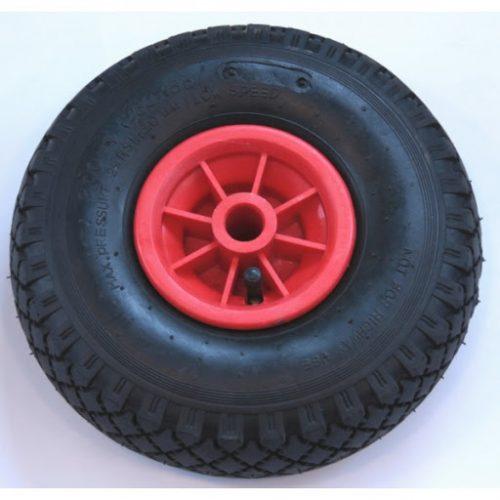 ANR WSM 220 Molnárkocsi kerék 220 mm, 150 kg teherbírás