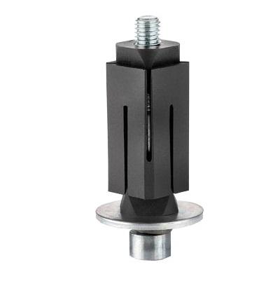 Befeszítőcsap zártszelvényhez 21,5-24 mm