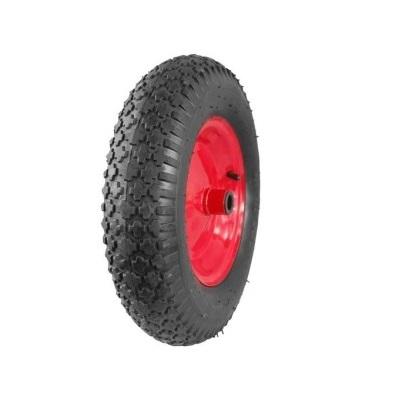 TRA WSM 220/20 Molnárkocsi kerék 220 mm-es átmérővel, 100 kg teherbírással